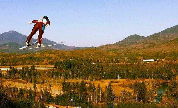 Flaming Leaves Ski Jump and Brewfest Highlight This Weekend in Lake Placid