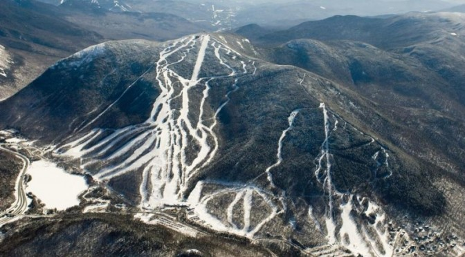 Cannon Mountain Offers BOGO Lift Tickets on Game Day