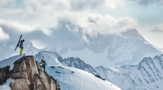 Patagonia Sponsors New Film Chronicling the Struggle Over Jumbo Glacier