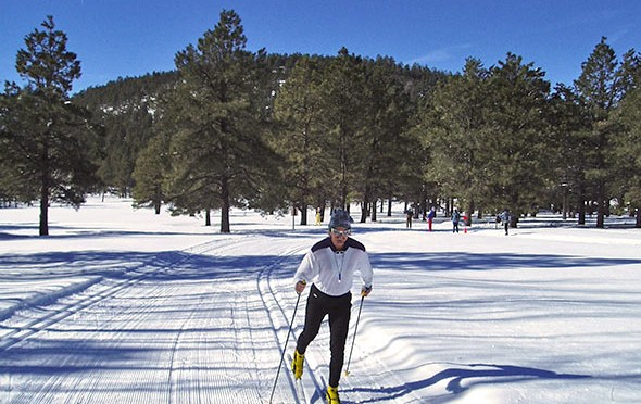 Arizona Cross-Country Ski Area Sold