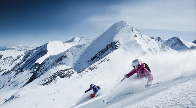 New Lifts, New Links Highlight New Ski Season in Europe
