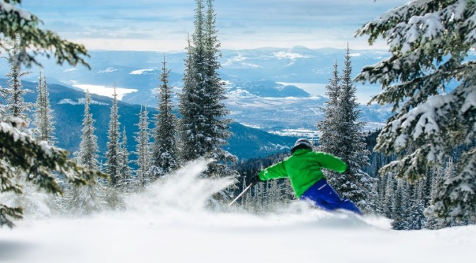 SilverStar Partners with Whistler Blackcomb