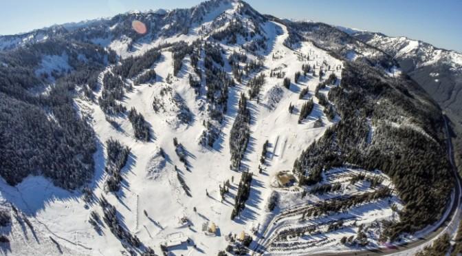 Seattle-area Ski Resorts Unite