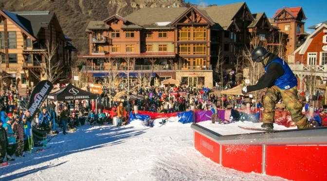 (file photo: Aspen Snowmass)