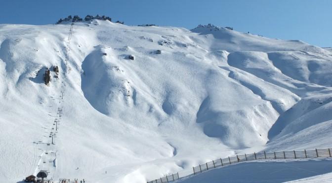 Treble Cone to Extend Ski Season in 2016