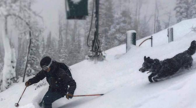 Snowstorm Preps Utah Ski Resorts for Season Openings
