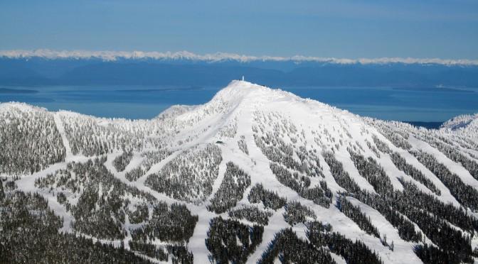 Utah Company Buys Mount Washington Ski Resort