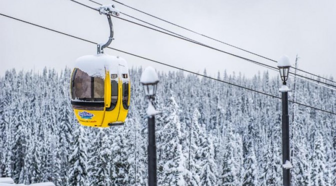 SKI SEASON UPDATE: More Early Openings and Reschedules