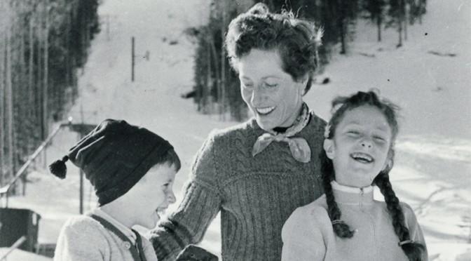 Taos Ski Pioneer Rhoda Blake Dies at 97