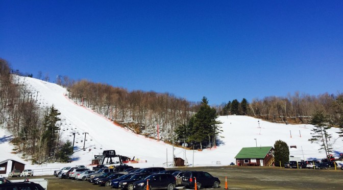 Willard Mountain Owner Settles Lease Dispute First