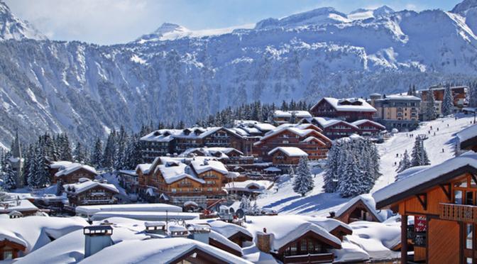 Klosters, Switzerland (file photo: Florian343)