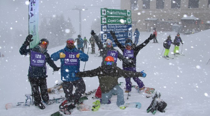 Ski or Ride to Make a Difference