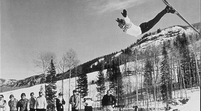 Skiing Legend Stein Eriksen Dies