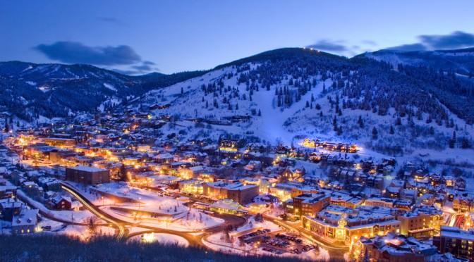 Bookings Lag Snowfall at Western U.S. Ski Resorts