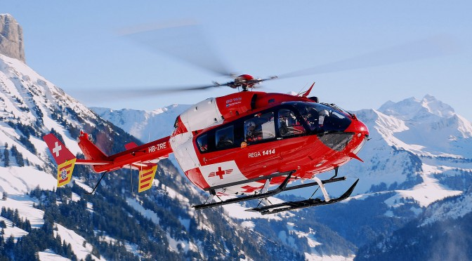 18-Year-Old Swiss Skier Dies from Head Injuries