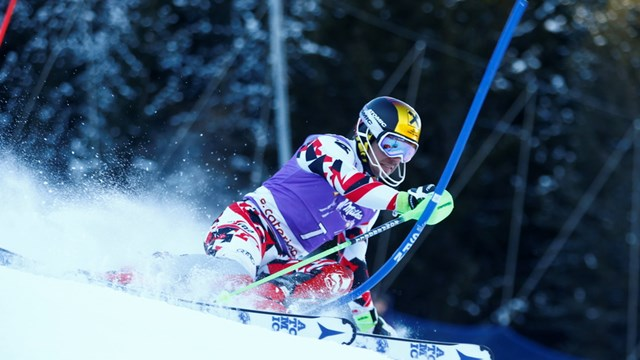 No U.S. Skier Earns Second Run in Santa Caterina SL