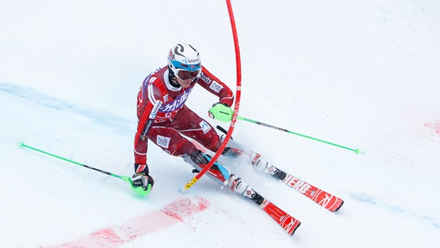 Norwegians Sweep Lauberhorn Weekend
