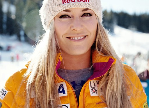 Lindsey Vonn (file photo: U.S. Ski Team)