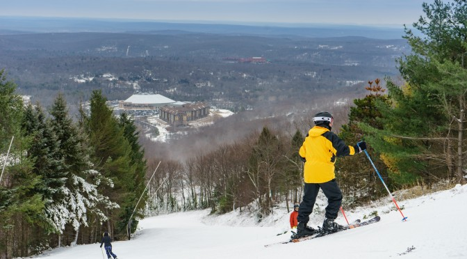 Camelback: Family Fun That's 100% Winterized