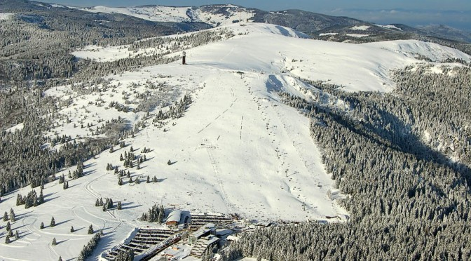 Two Skiers Dead in Germany After Beginners Crash