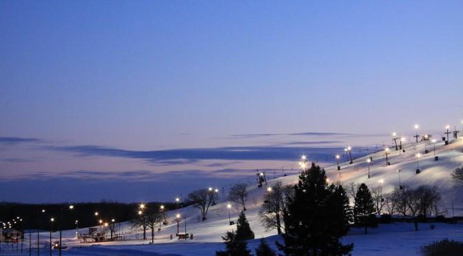 (file photo: Wilmot Mountain)