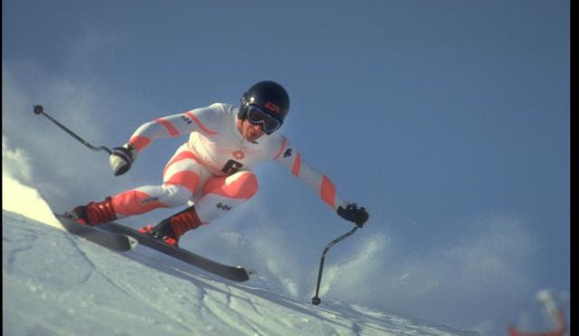 Bill Johnson (file photo: U.S. Ski Team)