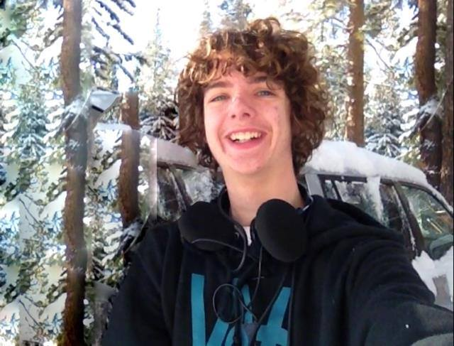 Carson May (file photo: Placer County Sheriff's Office)