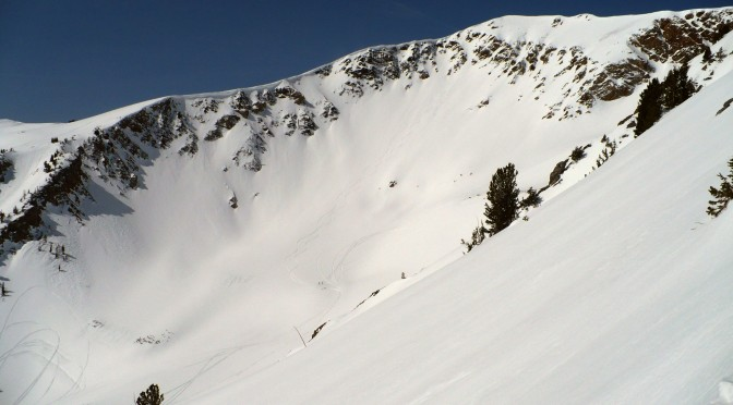 Upper Mary Ellen Gulch. (file photo: FTO/Marc Guido)