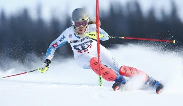 Chodounsky and Stiegler Eye Top 10 in Santa Caterina