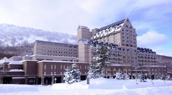 Sheraton Opens First Ski Resort Property in Japan