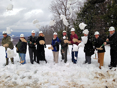 Pennsylvania Officials Celebrate Progress on Reopening Laurel Mountain