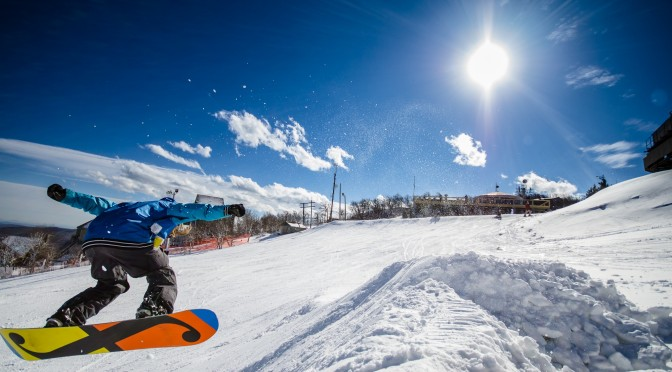 N.C.'s Beech Mountain Prepares to Last Through Late March