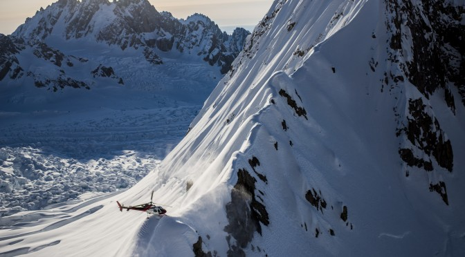 How to Plan a Heli-ski Trip