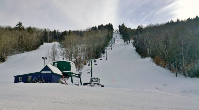Ski Lift Accident In New Hampshire Injures Two First