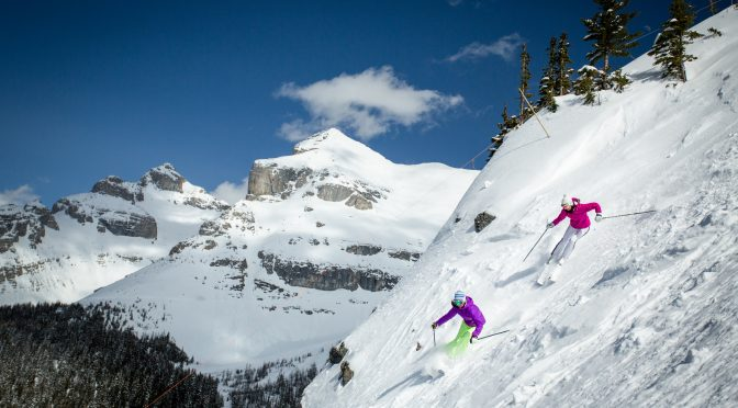 What's New in Banff-Lake Louise This Winter