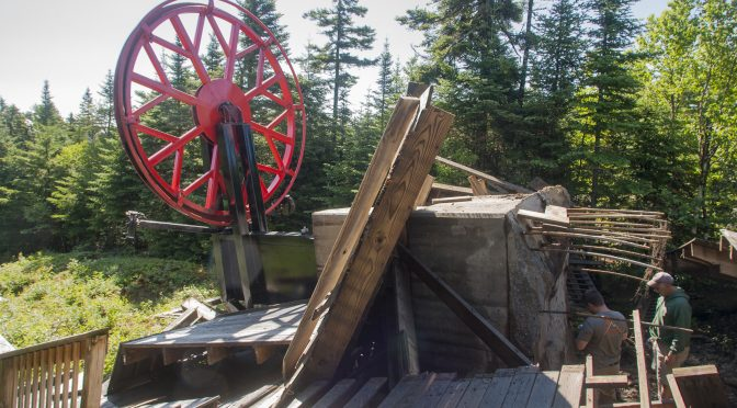 Investigators Pinpoint Cause of Sunday River Chairlift Failure