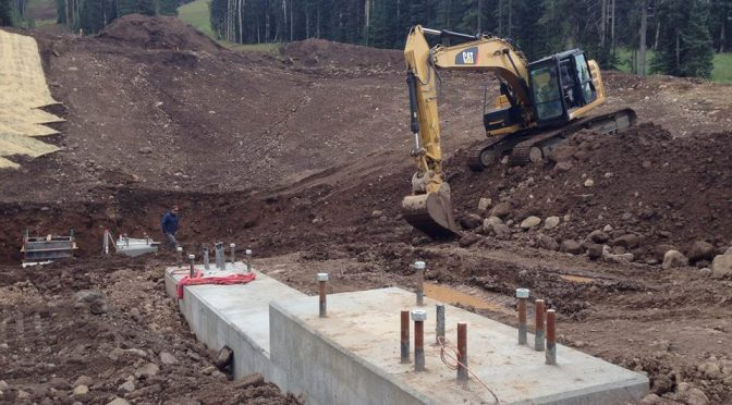 New High-Speed Six Rises at Arizona Snowbowl