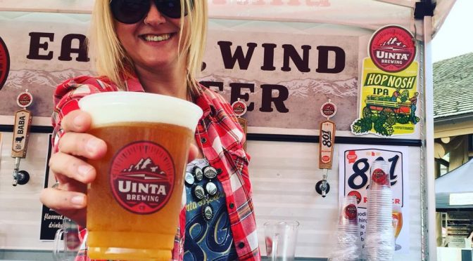 (photo: Uinta Brewing Co.)