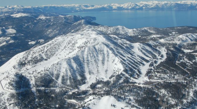 Group Attempts to Crowdfund Mt. Rose Purchase | First ...