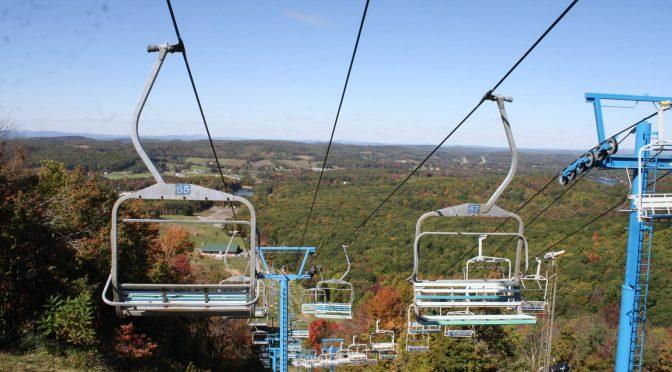 Winterplace Celebrates Change of Seasons with Oktoberfest, Ski Swap