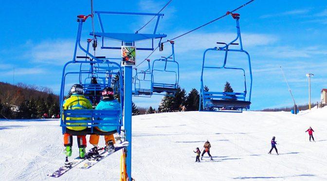 Pennsylvania Ski Areas' $49 First-Time Program Returns