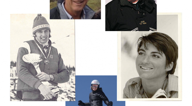 Vermont Ski and Snowboard Hall of Fame Announces 2016 Inductees