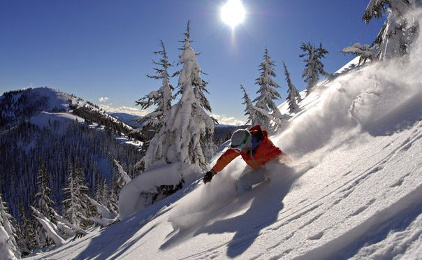 Seattle Man Buys Idaho's Silver Mountain
