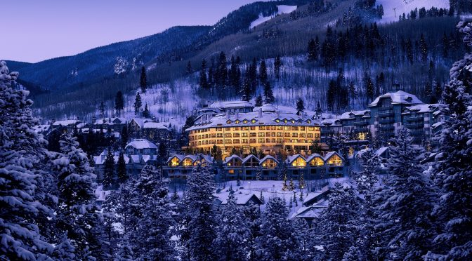 Vail Spends $100M on Upgrades