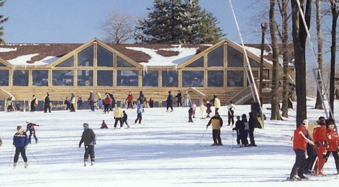 Pennsylvania's Laurel Mountain Confirmed to Reopen This Winter