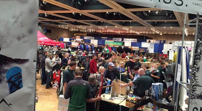 (file photo: Northeast Ski & Craft Beer Showcase)