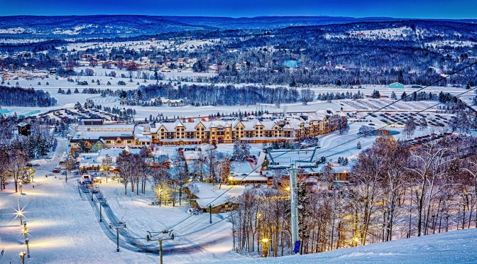 (file photo: Boyne Mountain)