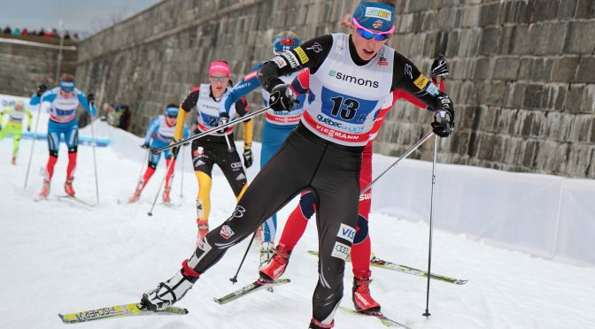 World's Elite Cross-Country Skiers to Return to Quebec City