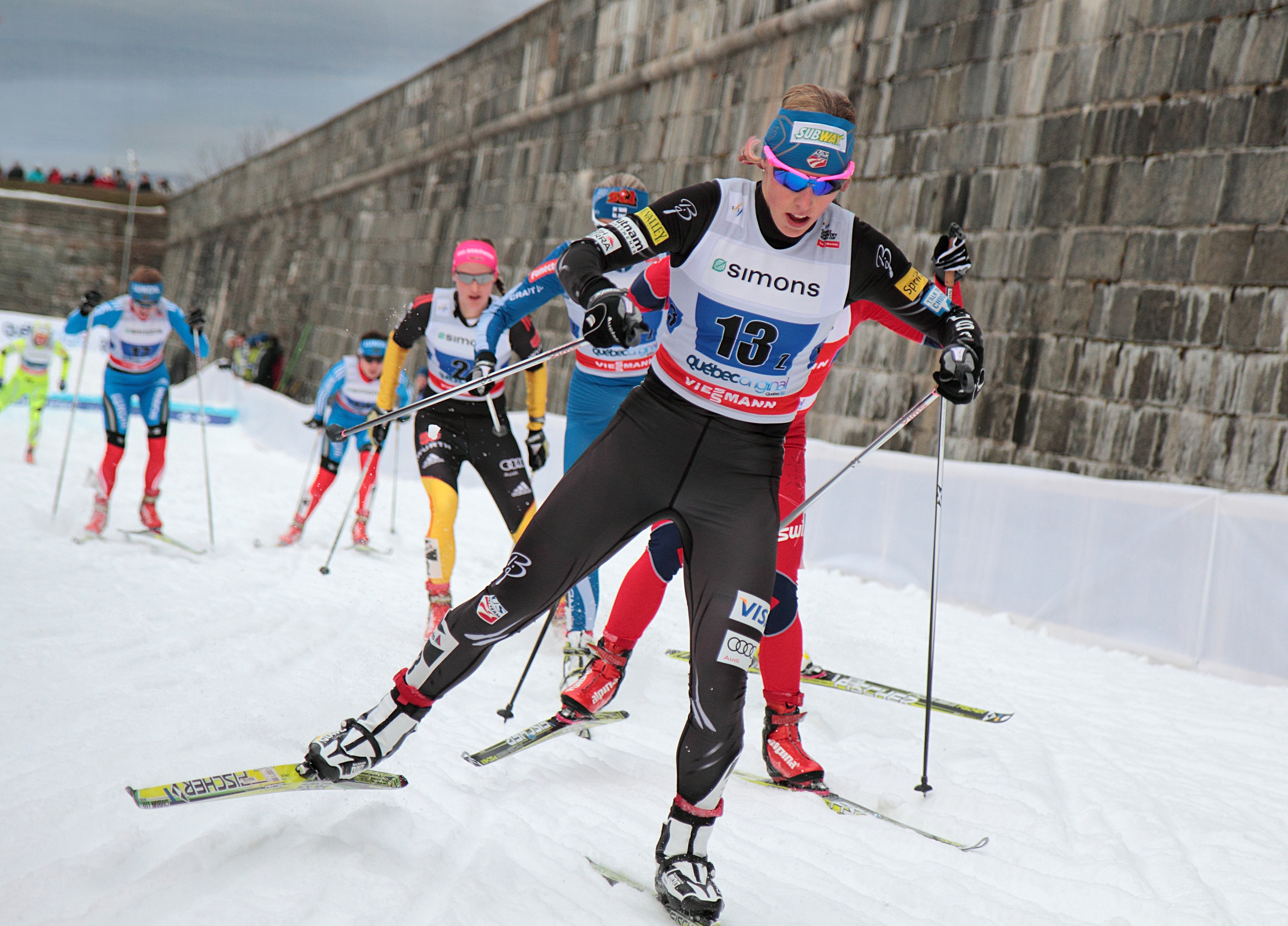 Quebec Takes Over Hosting Duties for Cross-Country World
