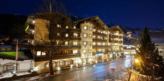 Hackers Collect Ransom to Unlock Austrian Ski Hotel